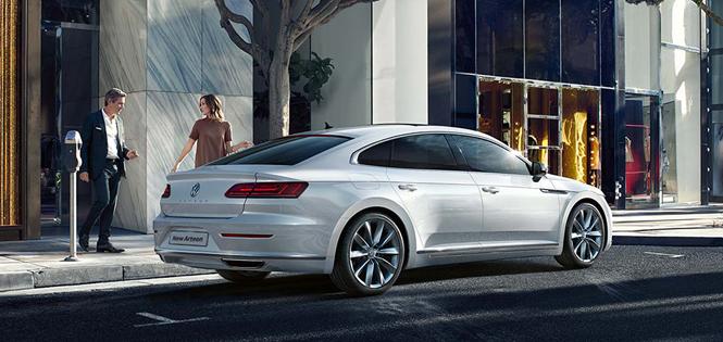 New Volkswagen Arteon Used Volkswagen Dealer Northern