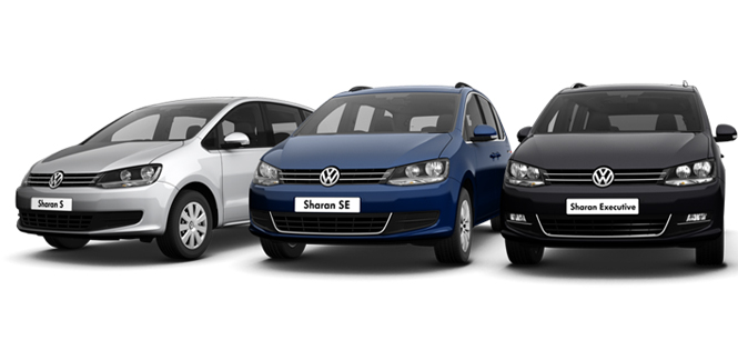 New Volkswagen Sharan Used Volkswagen Dealer Northern