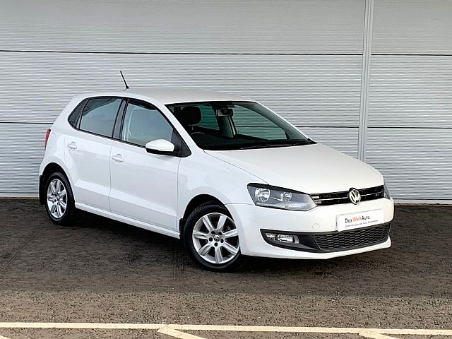 Polo 1.2 Match Edition 60 PS 5 Door