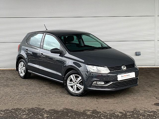 Polo 1.2 TSI Match 90 PS 5 Door BMT