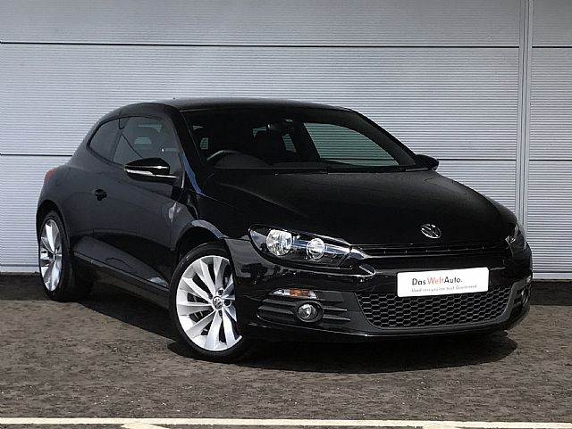 Scirocco 2.0 TDI GT 140 PS BMT