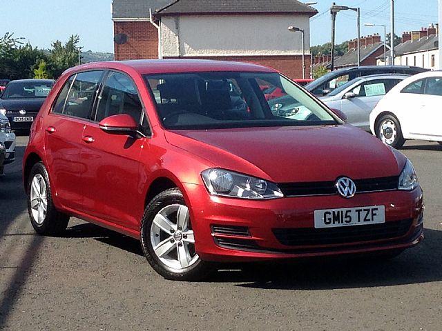 Used Volkswagen Dealer Northern Ireland Used Car Dealer
