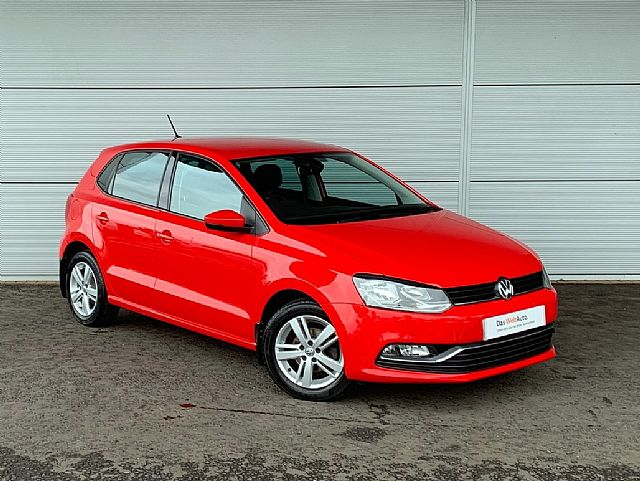 Polo 1.0 Match Edition 60 PS 5 Door BMT