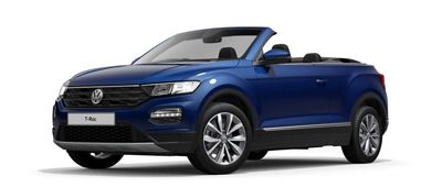 T-Roc CabrioletDesign Offer
