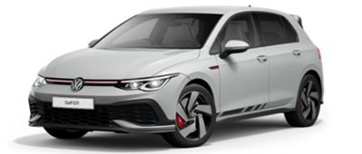 GolfGTI Clubsport Offer