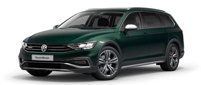 Passat EstateAlltrack Offer