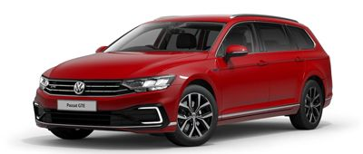 Passat EstateGTE Offer