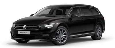 Passat EstateR-Line Offer