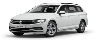 Passat EstateSE Offer