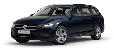 Passat Estate SE Offer