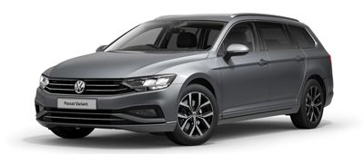 Passat EstateSEL Offer