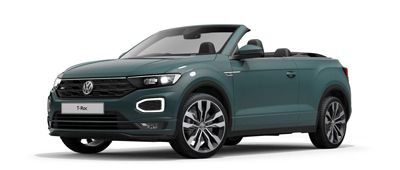 T-Roc CabrioletR-Line Offer