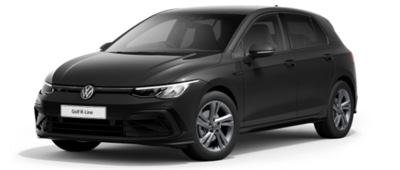 Volkswagen Golf Urano Grey